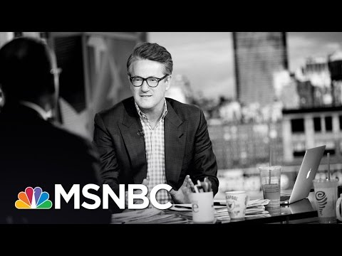 Joe: How College Impacted Stephen Miller's Conservative Thought | Morning Joe | MSNBC