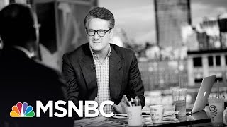 Repeat youtube video Joe: How College Impacted Stephen Miller's Conservative Thought | Morning Joe | MSNBC