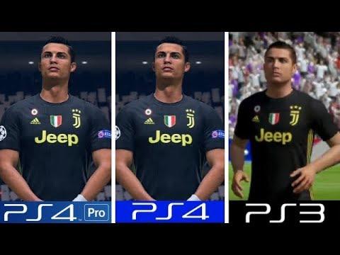 Fifa 17 | PS4 VS PS3 | GRAPHICS COMPARISON - YouTube |Ps4 Graphics Vs Ps3 Fifa 14