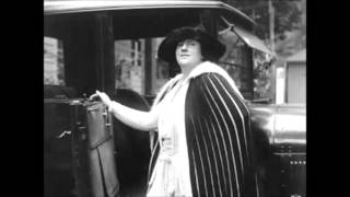 Elsie Baker - I Love You Truly (1912)