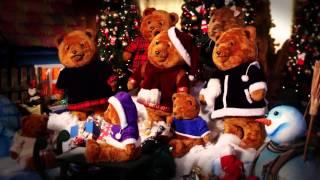 Singing Bears (Animatronics) - english version