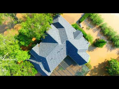 Hurricane Harvey Flooding - Shadow Grove Estates
