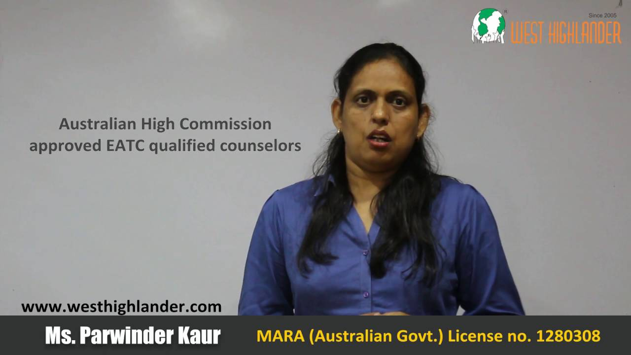 Reasons That Can Lead to Australia Study Visa Refusal