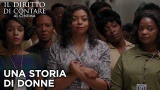Una storia di donne | Il Diritto di Contare | 20th Century Fox [HD]