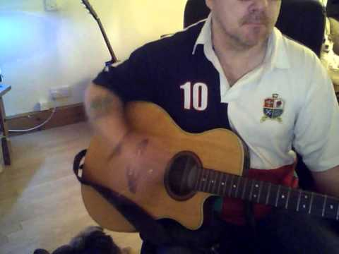 Dirty Old Town Strum Pattern Youtube