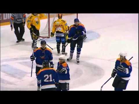 Kiekko-Vantaa-KalPa (Nuorten SM-Liiga) Su 2.10.2011 - YouTube