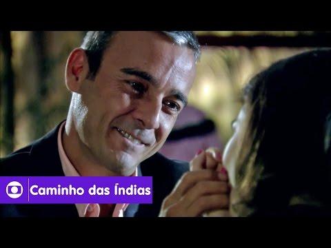 Caminho das Índias: capítulo 109 da novela, quinta, 24 de dezembro, na Globo