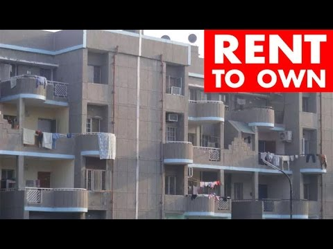 Rent To On Scheme I rent to on house I National Urban Rental Housing Policy