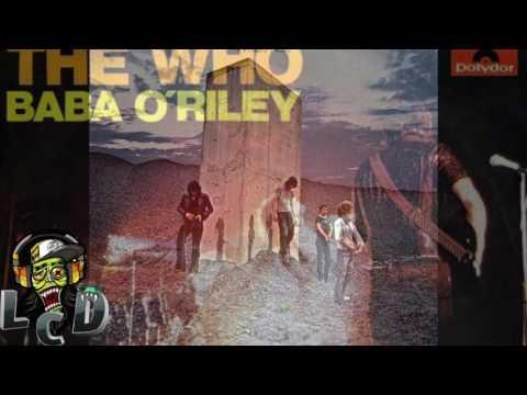 Historia Baba Oriley parte 2  - The Who