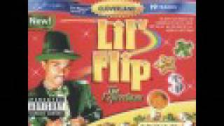 Watch Lil Flip Boxers video