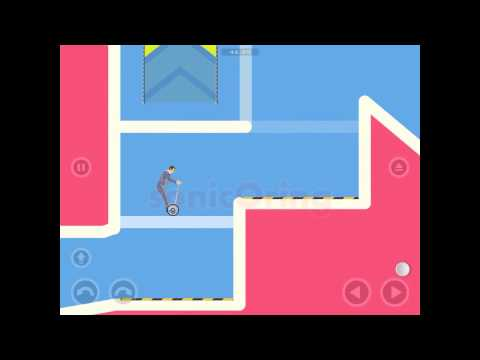 Happy Wheels Walkthrough Gameplay Jim Bonacci iOS Android