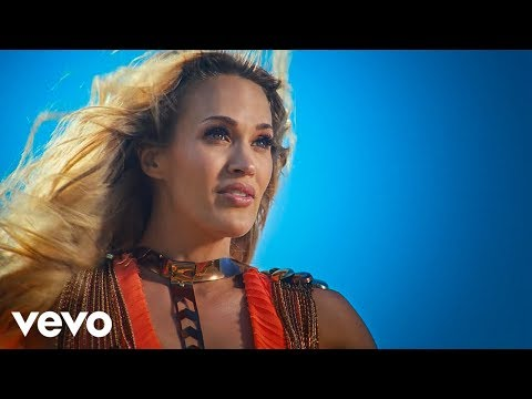 Carrie Underwood – Love Wins (Official Music Video)