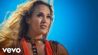 Carrie Underwood Love Wins Official Music Audio