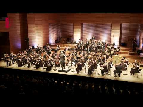 Johannes Brahms - Symphony No. 3 in F major (Full)