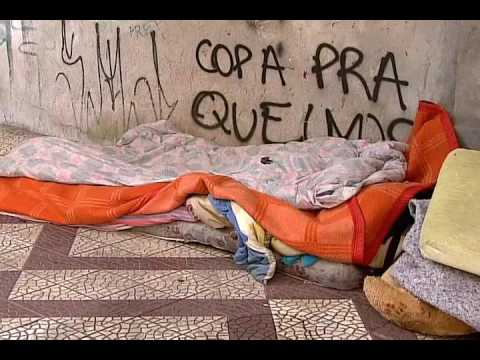 Com a Câmara na Cidade 383 - Moradores de rua de Porto Alegre