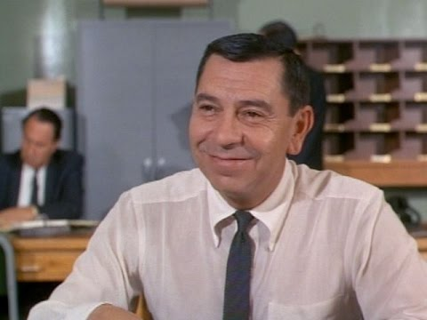 Jack Webb - Try a Little Tenderness