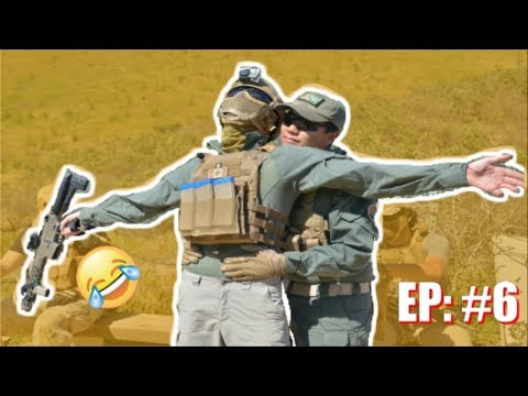 Thumbnail: AIRSOFT FUNNY MOMENTS & FAILS EP #6