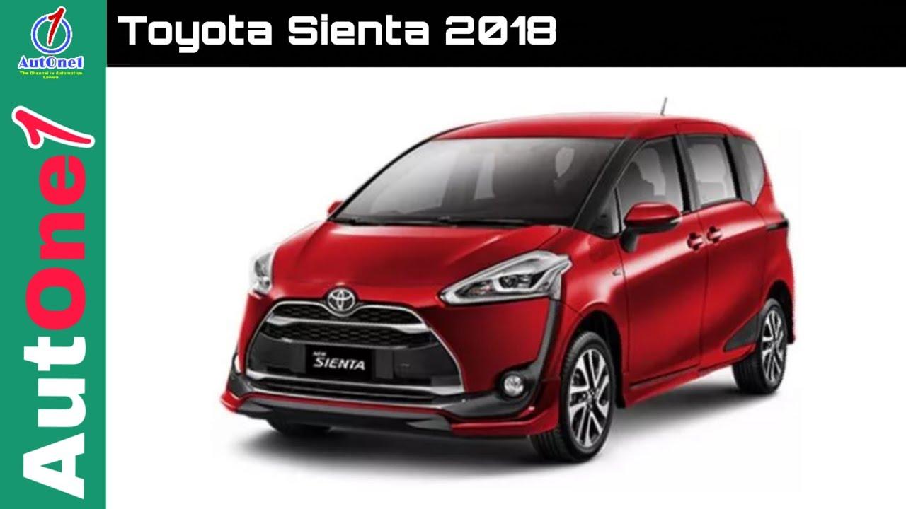 Kelebihan Kekurangan Toyota Sienta 2018 Perbandingan Harga