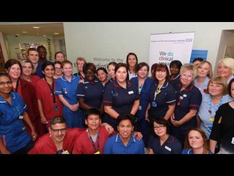 Essex Cardiothoracic Centre - a centre for excellence