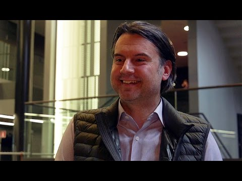 László Nemes (Liszt Academy of Music, Budapest) in interview