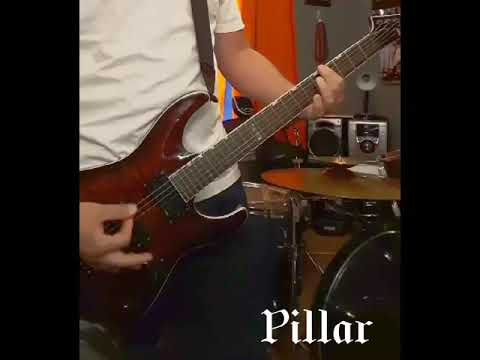 Smiling Down chords by Pillar - Worship Chords