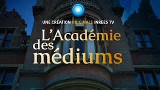 L'Académie des Médiums - Documentaire (Bande-annonce officielle)