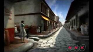 Archaeological Areas of Pompei, Herculaneum and Torre Annunziata (UNESCO/NHK)
