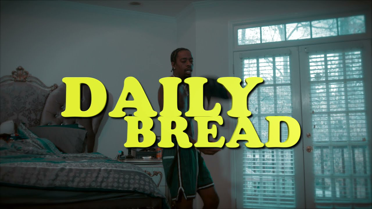 Rich Homie Quan - Daily Bread (Official Video)