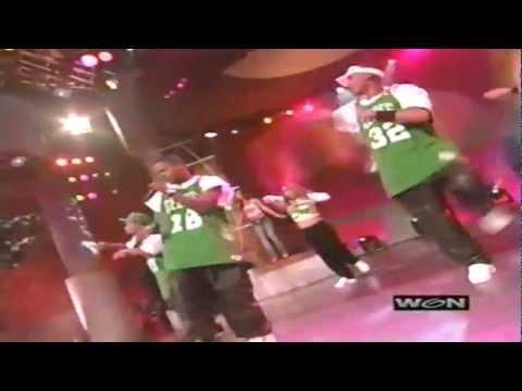 "Bell Biv DeVoe ""Da Hot $hit"" & ""Breezy"""