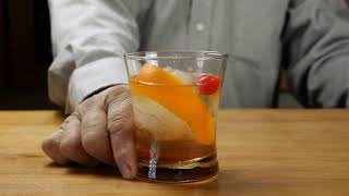 Last Shot Distillery | Quick N Easy Cocktails - The Old Fashioned