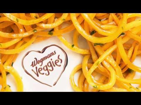 Wegmans Fresh Cut Veggie Noodles