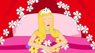 Putri Cantik Yang Tertidur   Cerita Sebelum Tidur   Indonesian Fairy Tales And Stories