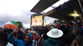 nail biting final over india vs england champions trophy finals 2013 at edgbaston