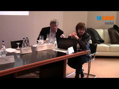 Let's Start Up Afacerea Ta! - Proiect cofinanțat din Fondul Social European
