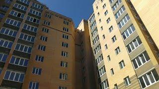 ЖК Смайл Ирпень, видео 2014, новостройка от застройщика(Вашему вниманию готовые квартиры с документами в ЖК