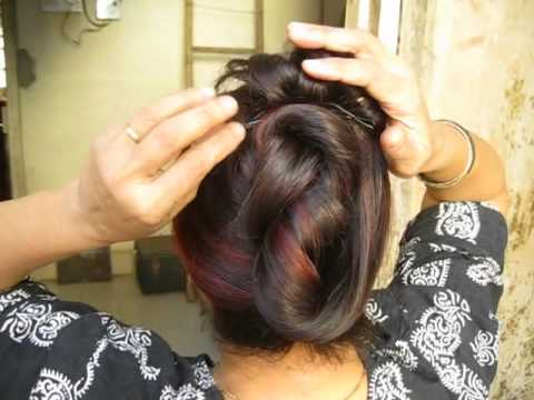 3 easy hair styles for long hair  youtube