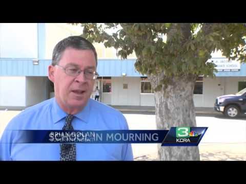 Dixon school pays tribute to beloved teacher
