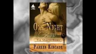One Night Stand by Parker Kincade Thumbnail