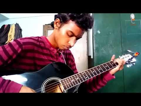 Aaromale |Vinnaithaandi Varuvaayaa | A.R. Rahman | Guitar