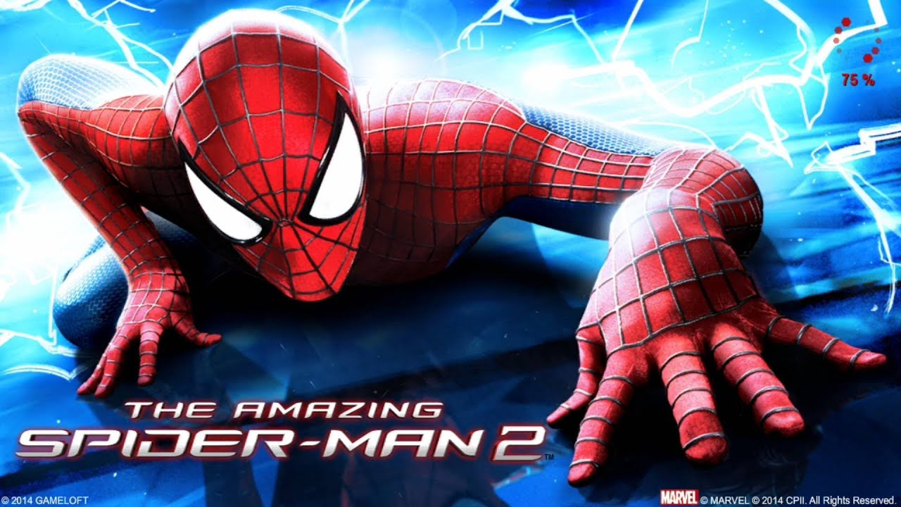 App Review (English): The Amazing Spider-Man 2 (iOS & Android)