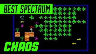 Chaos: The Battle of Wizards (Chaos Reborn Spectrum original)