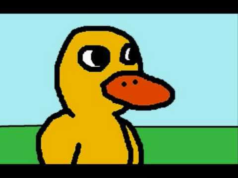 The Duck Song The Duck And The Lemonade Stand D Youtube