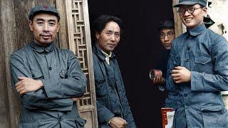 USA. Коммунисты Убили Китайцев     И Мой Некитайский Прикид