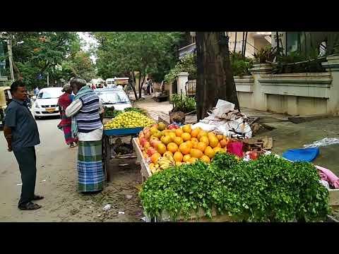 Bangalore- Indira Nagar