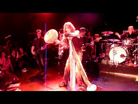 Rattlesnake Shake (Camp Freddy W/ Steven Tyler,Mick Fleetwood and Johnny Lang