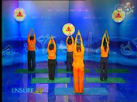 Yoga và cuộc sống - Bài 13 - Ph n 1 - Clip.vn.flv