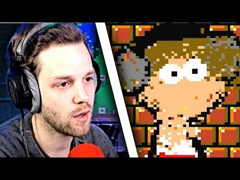 CAN YOU SPOT THE DIFFERENCE? (99% CANNOT) Mario Paint Gameplay