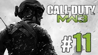 "Call of Duty: Modern Warfare 3 - Gameplay Walkthrough (Part 11) ""Eye of the Storm"""