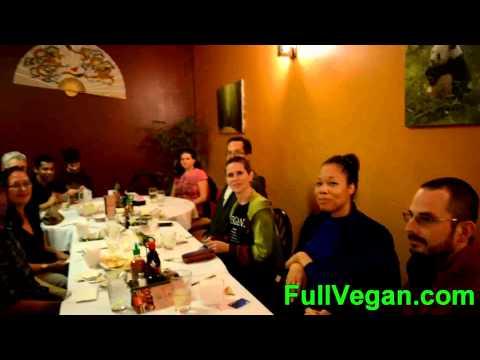 Minneapolis Vegan Meetup Group - Bambu Chinese Restaurant Maplewood, MN