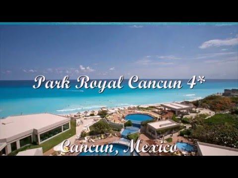 Park Royal Cancun 4* Канкун, Мексика